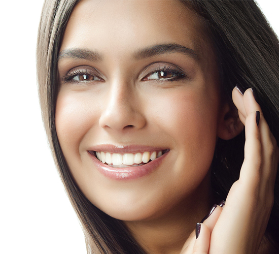 Cosmetic Digital Dentistry