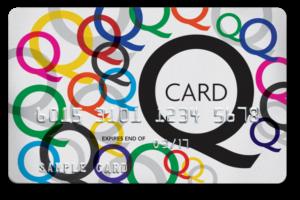 Q-Card
