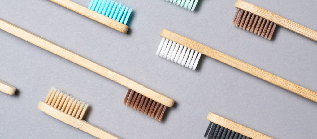 The toothbrush is something that every one of us uses multiple times a day. Brushing our teeth is an integral part of our daily life,